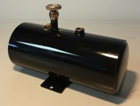 Refillable Gas Tank - Large